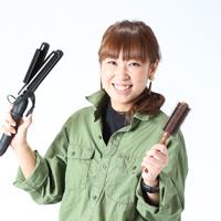 スタッフ新井